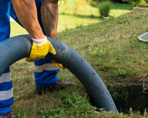 Sewer cleaning Manhattan NY